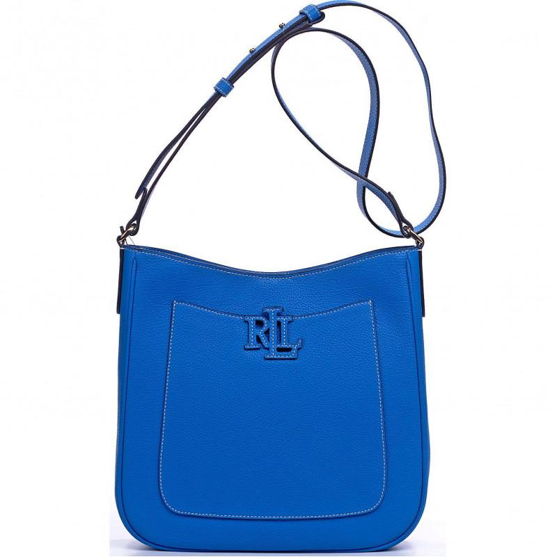 Сумка Lauren Ralph Lauren LR431837539006 blue crossbody