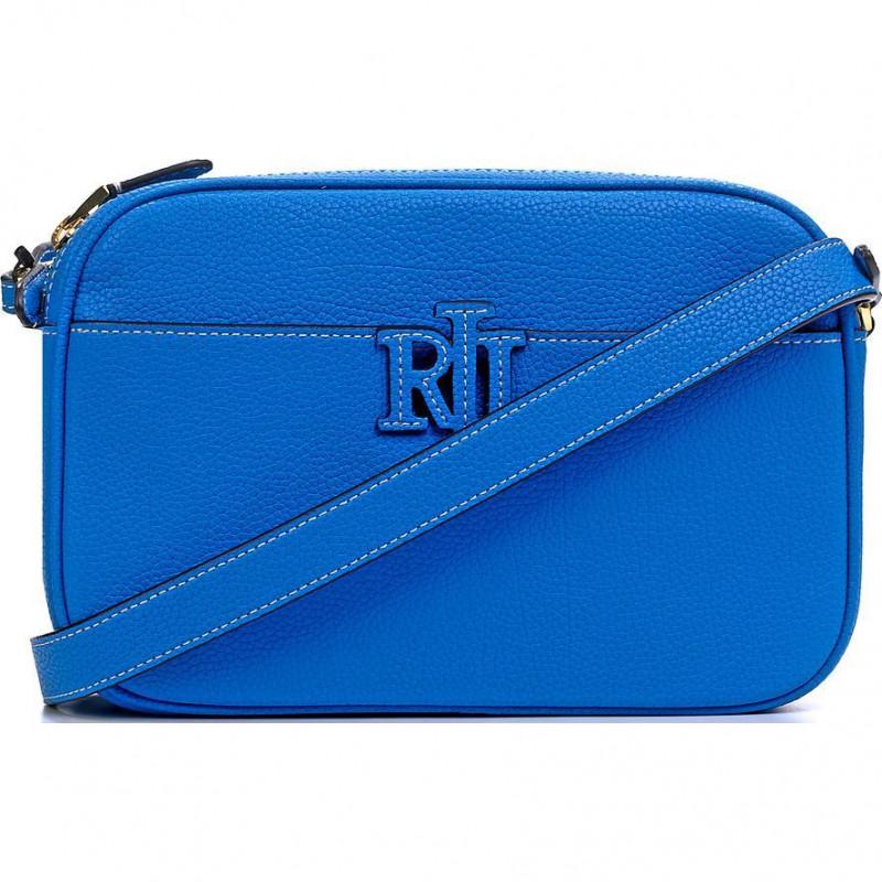 Сумка Lauren Ralph Lauren LR431837540006 blue crossbody