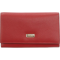 Кошелёк женский Ripani P022OO.00015 rosso Calf Leather Wallet