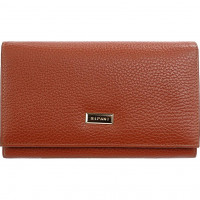 Кошелёк женский Ripani P022OO.00041 cotto Calf Leather Wallet