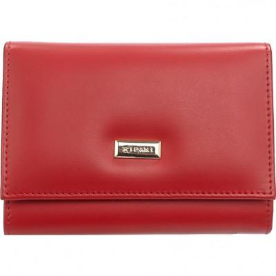 Кошелёк женский Ripani P024HH.00015 rosso Calf Leather Wallet