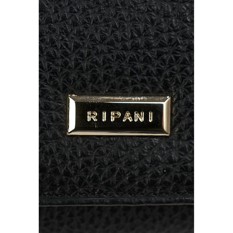 Кошелёк женский Ripani P024OO.00003 nero Calf Leather Wallet