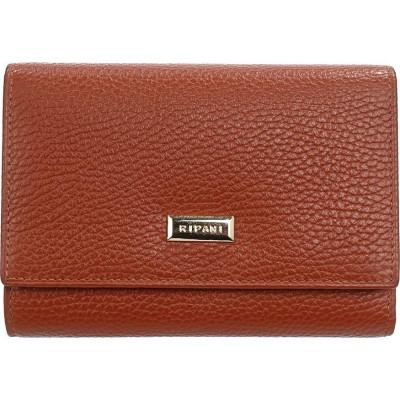 Кошелёк женский Ripani P024OO.00041 cotto Calf Leather Wallet