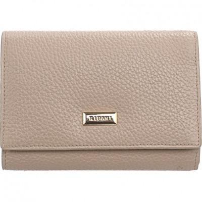 Кошелёк женский Ripani P024OO.00061 sabbia Calf Leather Wallet