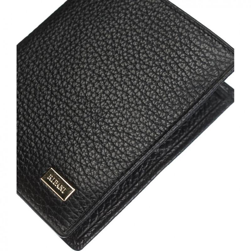 Кошелёк женский Ripani P037OO.00003 nero Calf Leather Wallet
