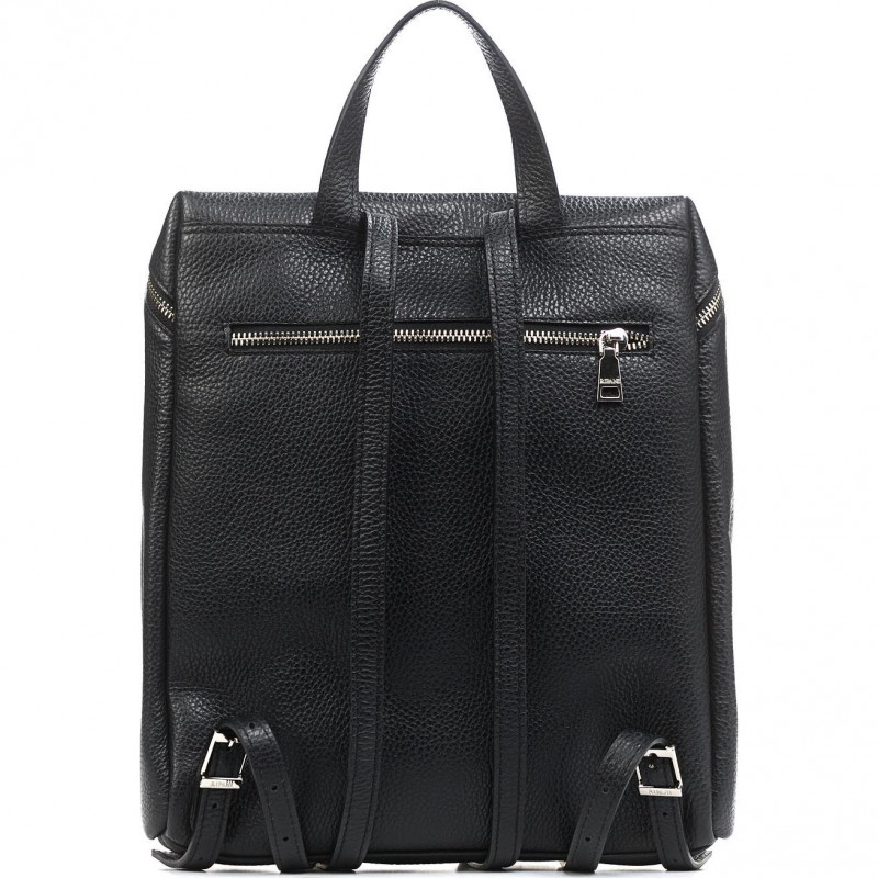 Сумка-рюкзак женская Ripani 8001OJ.00003 nero EASY BAG