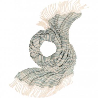 Палантин Женский W.FR250-NATALE/GIT.VERTE (110 x 220) ЦБ-00009923