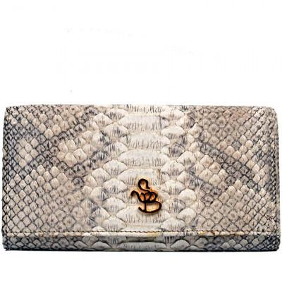 Кошелёк женский Silvano Biagini SB1101 ghiaccio sb texas python wallet