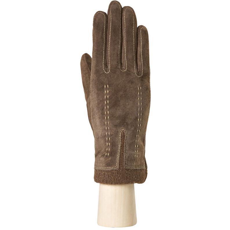 Перчатки женские Modo C03 brown