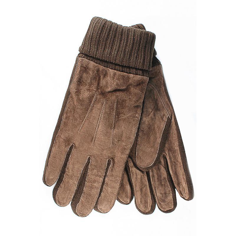 Перчатки мужские Modo MKH 04.62 men's brown