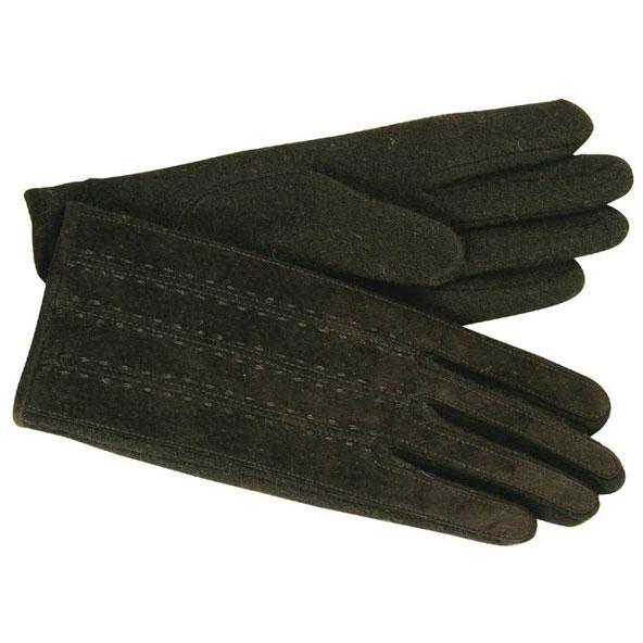 Перчатки женские Modo PH-B2124 women's black
