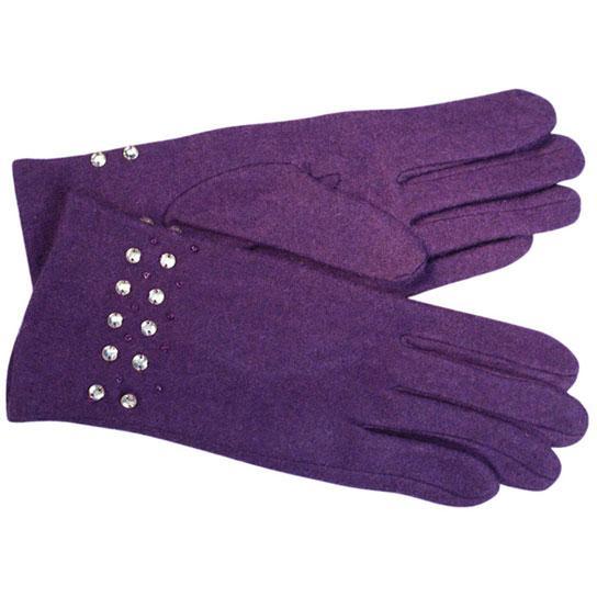 Перчатки женские Modo PH-100 purple