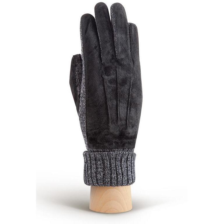 Перчатки мужские Modo MKH 04.62 men's black/grey