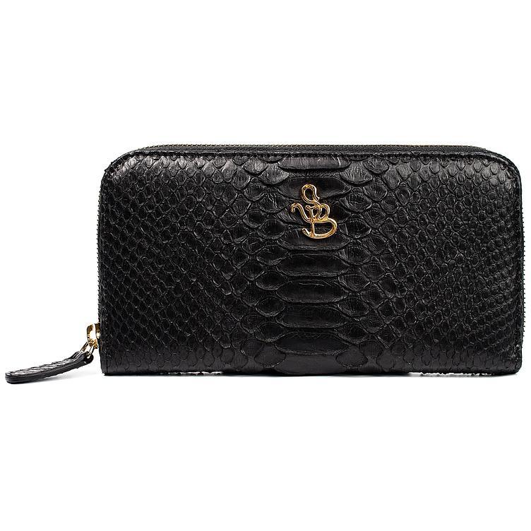 Кошелёк женский Silvano Biagini SB211 nero sb oxford python wallet
