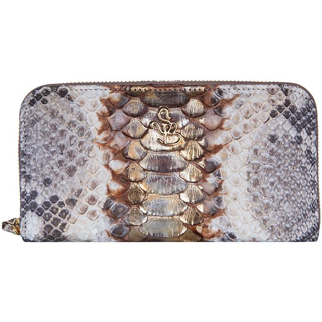 Кошелёк женский Silvano Biagini SB211 bruciato sb gea python wallet